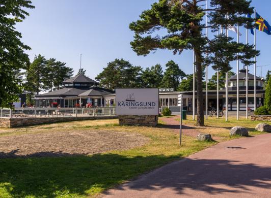 Välkommen till Käringsund Resort & Conference