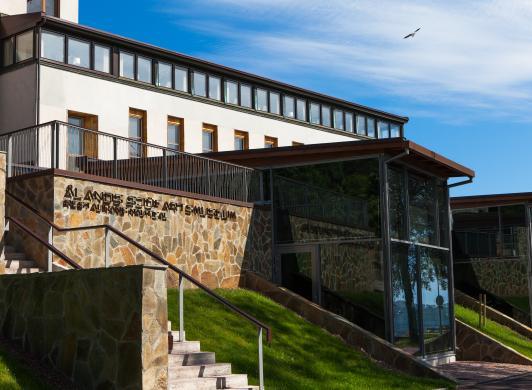 Ålands Sjöfartsmuseum, bild från Visit Åland/Tiina Tahvanainen